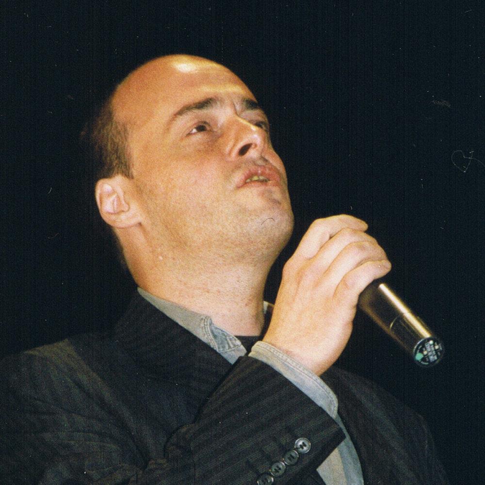 Marc De Roy