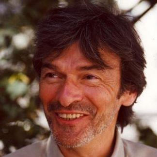 Jean-Claude Frison