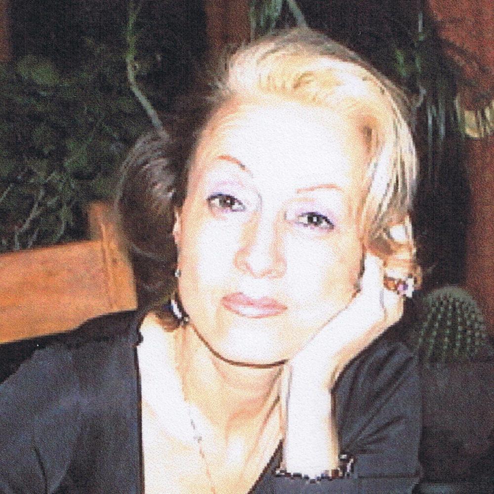 Jacqueline Paquay