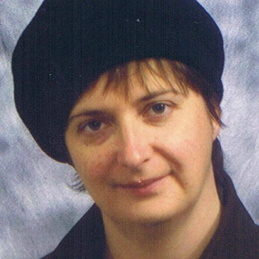 Anne Sylvain