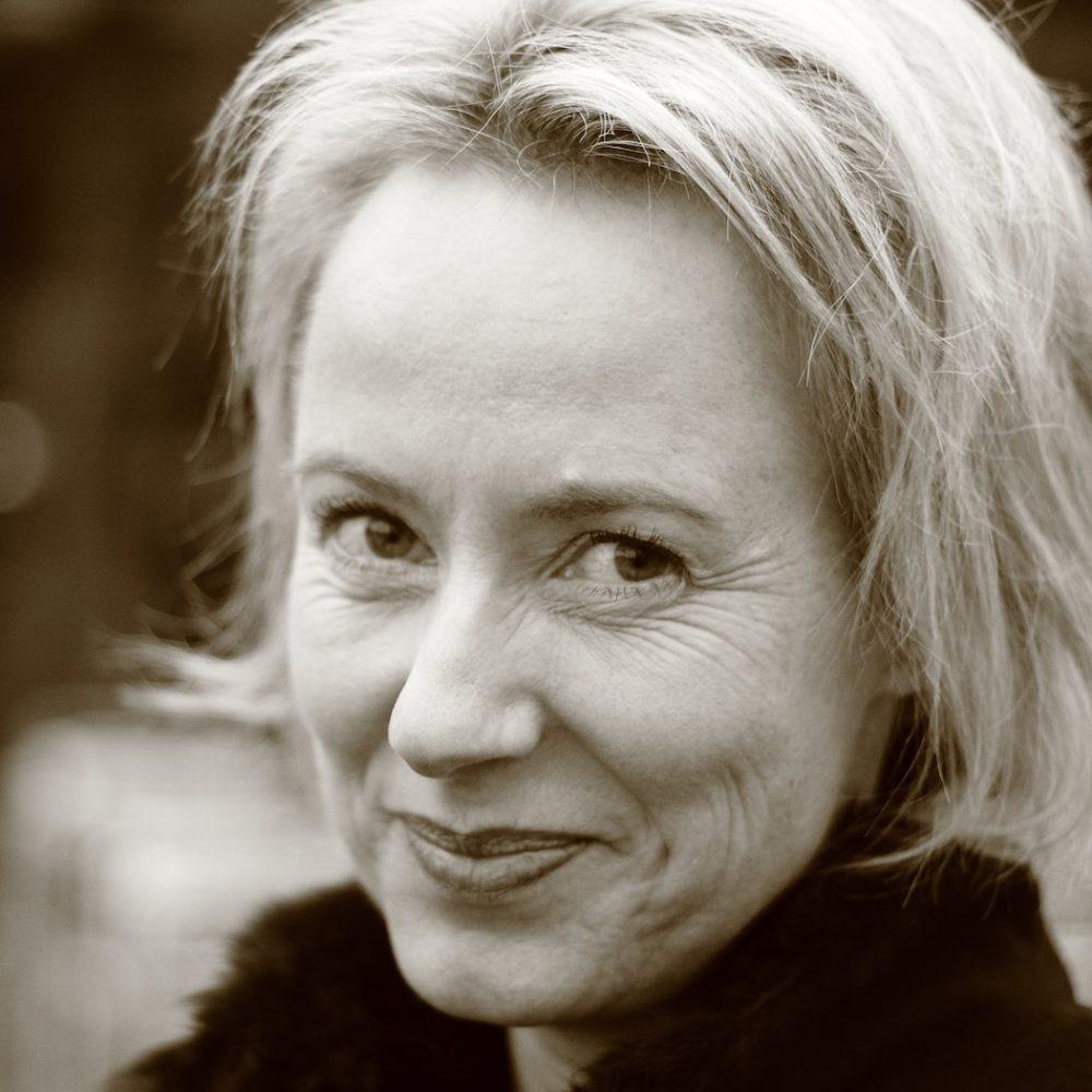Valérie Bauchau