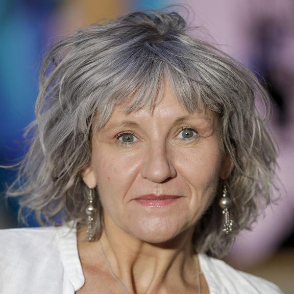 Béatrice Didier