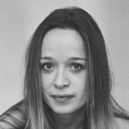 Stéphanie Moriau