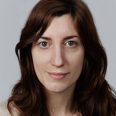 Aline Salvé