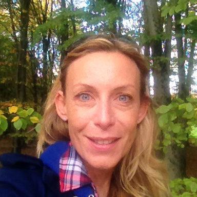 Catherine Israel