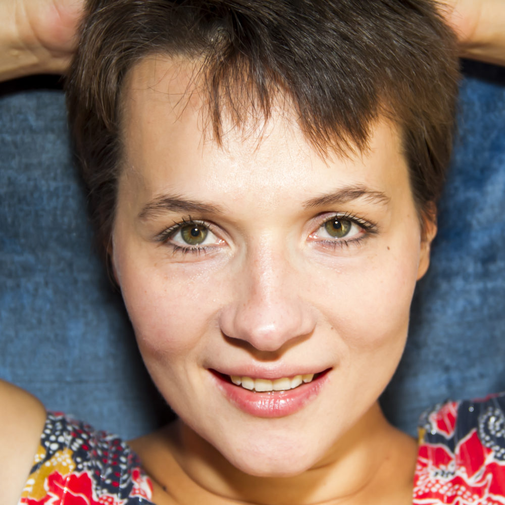 Agnieszka Ladomirska