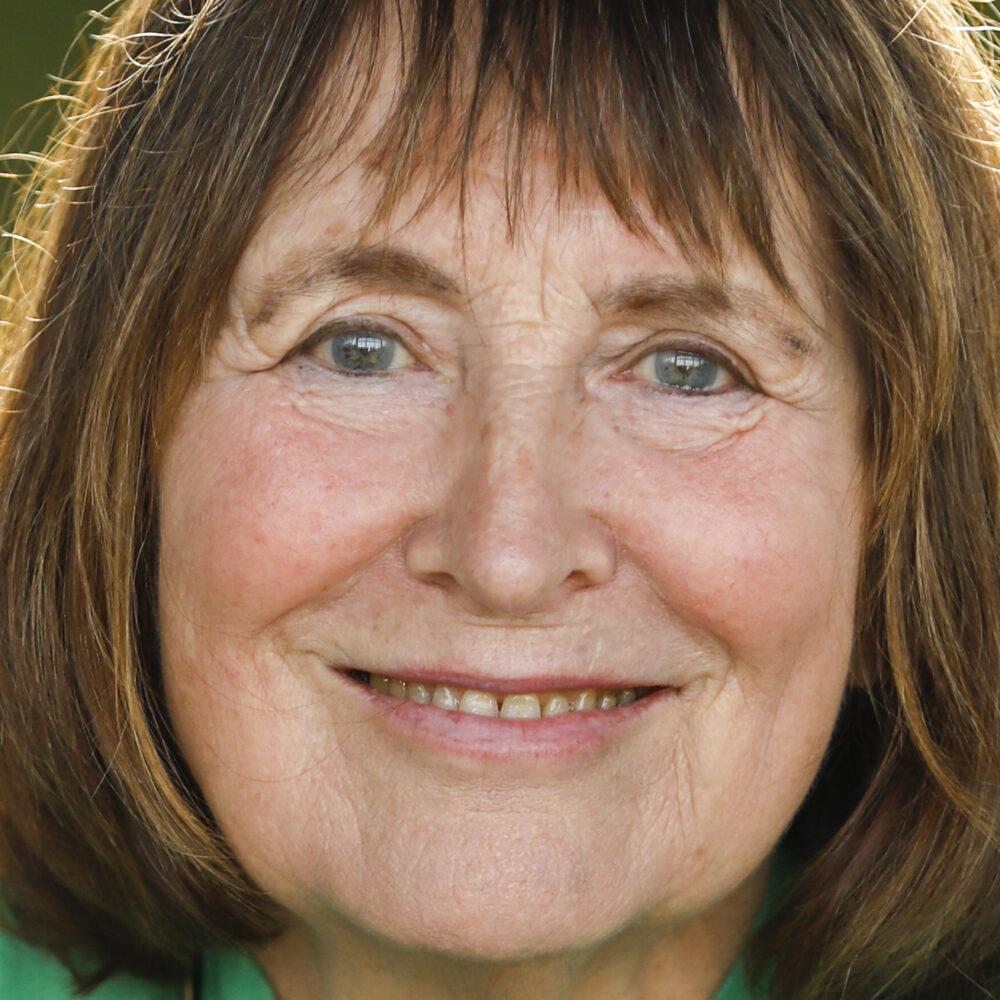 Caroline Van Gastel