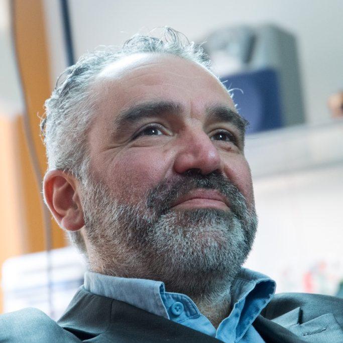 Eric Dagostino