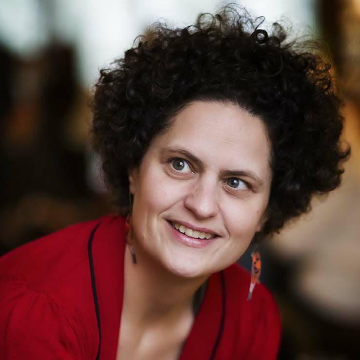 Sandrine Clark