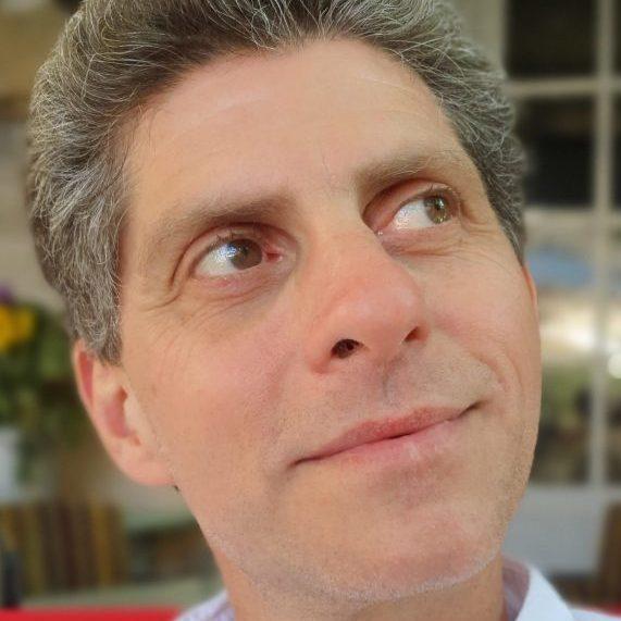 Fabio Schinazi