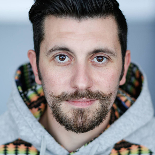 Romain Mathelart
